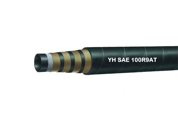 SAE-100R9AT-Хоолой