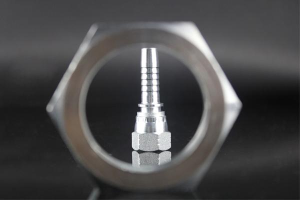 хэмжигдэхүүн Multiseal Эмэгтэй гидравлик хоолой холбох хэрэгсэл 20111